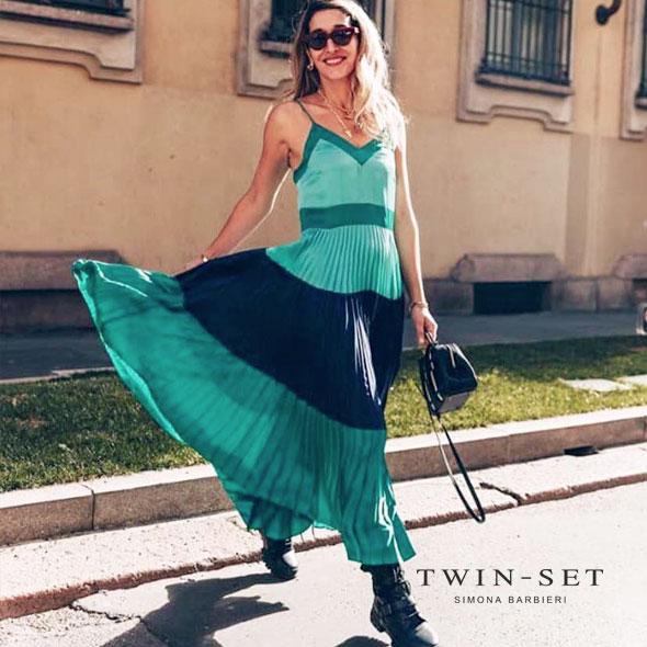 Bresci: Twin Set