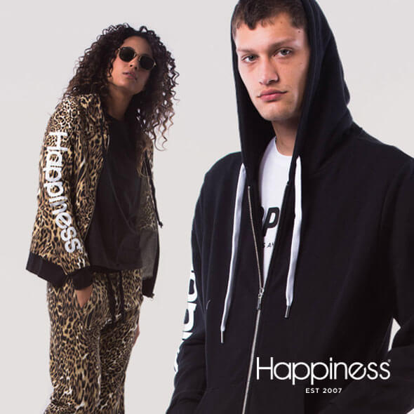 Bresci: happiness