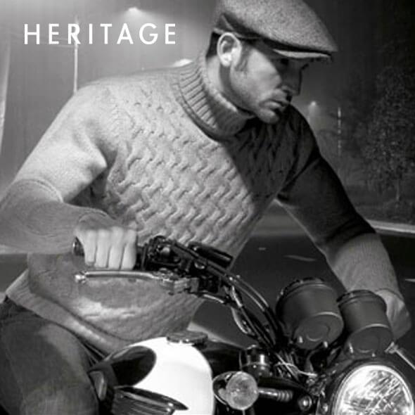 Bresci: Heritage