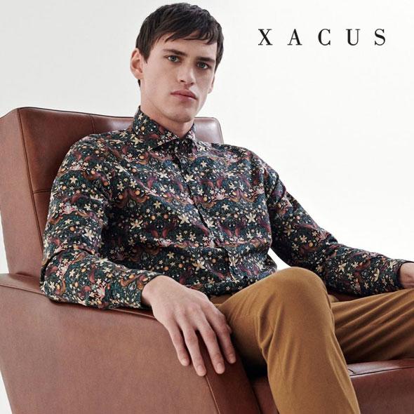 Bresci: Xacus