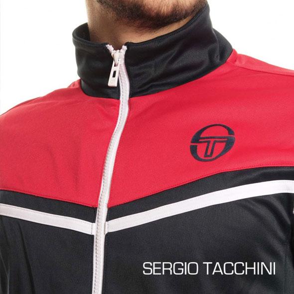 Bresci: Sergio Tacchini