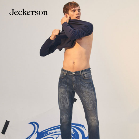 Bresci: Jeckerson
