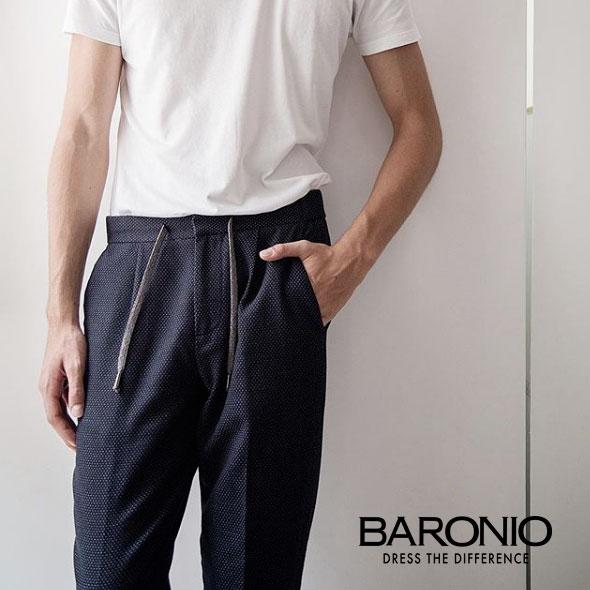 Bresci: Baronio