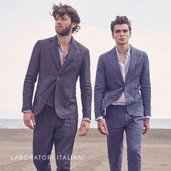 Bresci: Laboratori Italiani