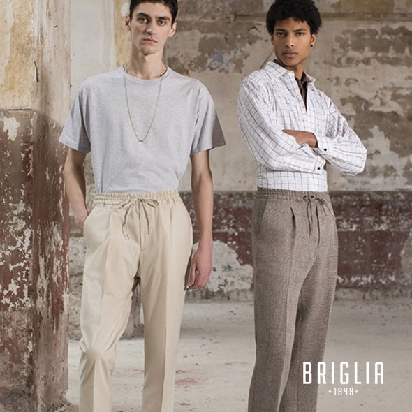 Bresci: Briglia - Who are you