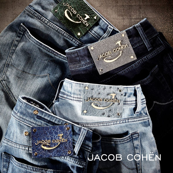Bresci: Jacob Cohen