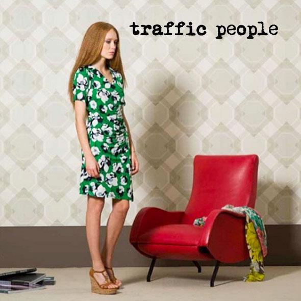Bresci: Traffic People