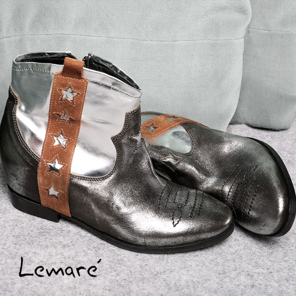 Bresci: Lemaré