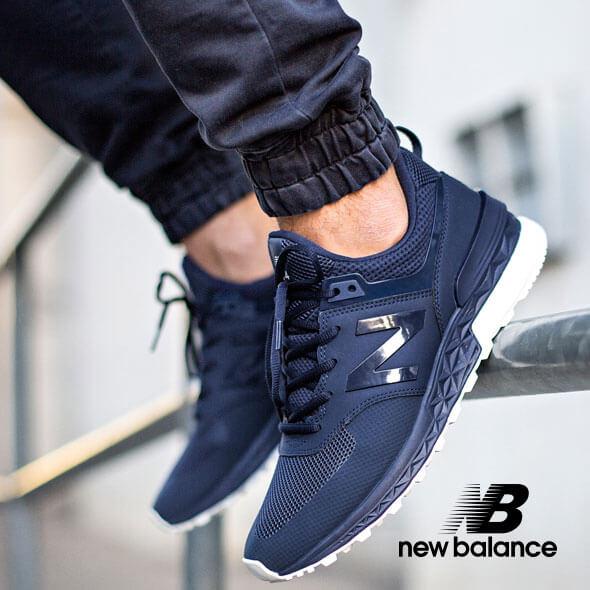 Bresci: New Ballance