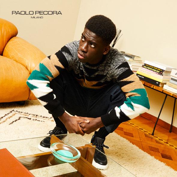 Bresci: Paolo Pecora