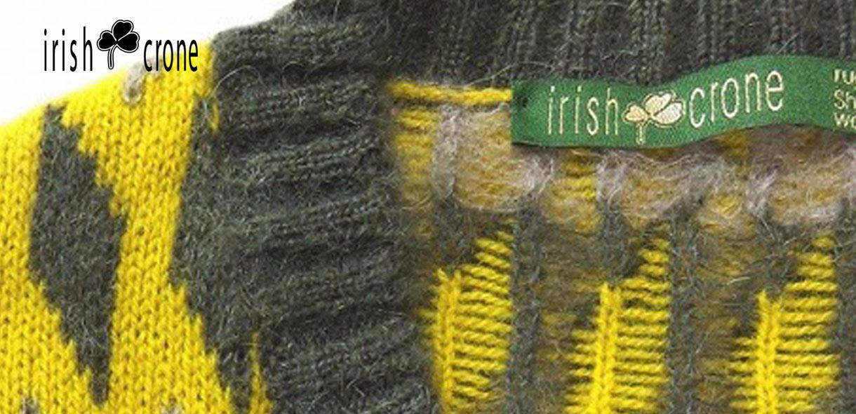 Bresci: Irish-Crone