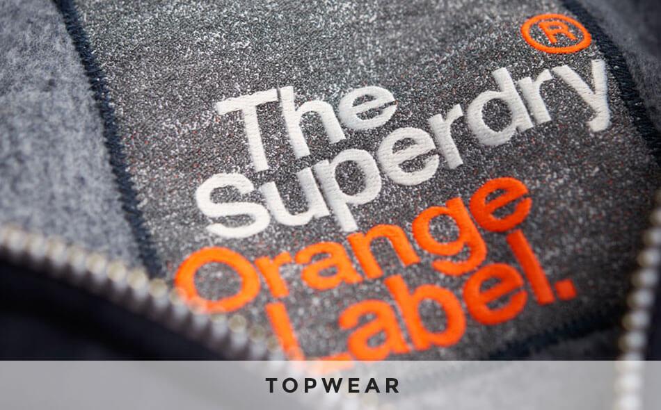 Uomo: topwear