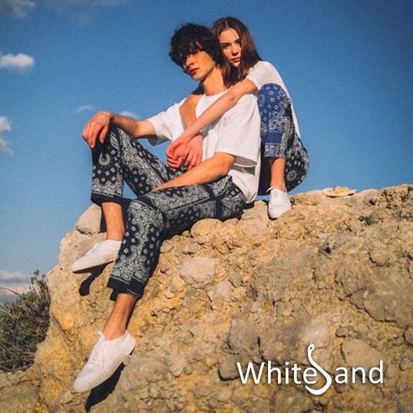 Bresci: White Sand